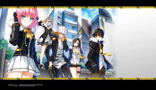 PS4版『CLOSERS』ファーストインプレッション
