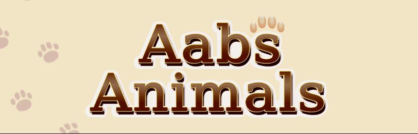 Aabs Animals