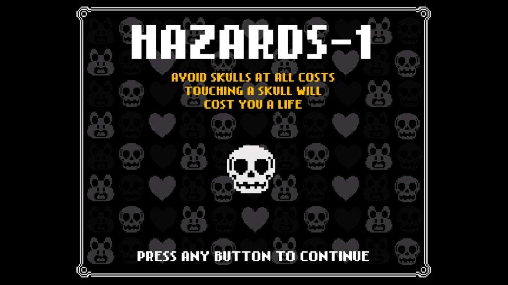 HAZARDS-1