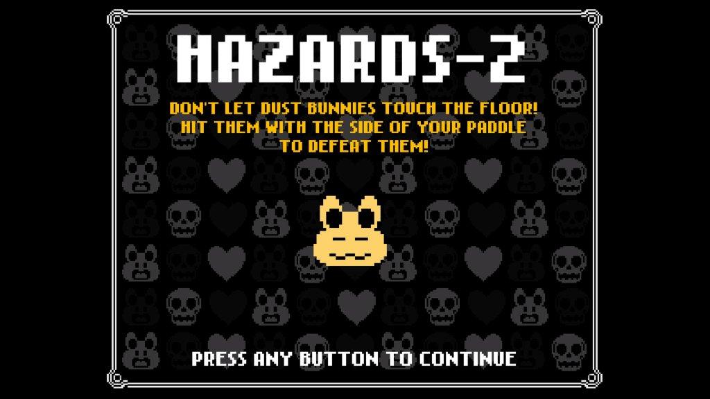 HAZARDS-2