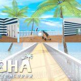 『脱出ゲーム Aloha ハワイの海に浮かぶ家』全トロフィー取得の手引き【612円・30分】