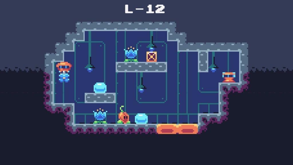 Lab - 12