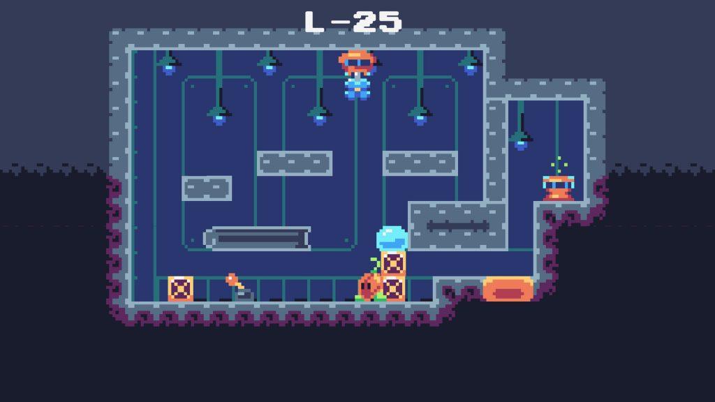 Lab - 25