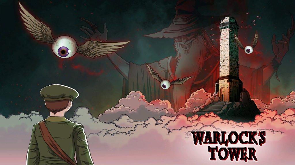 ワーロックタワー