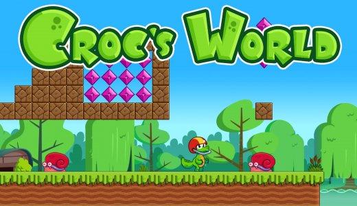 『Croc's World 』全トロフィー取得の手引き【1時間45分ほど】