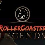 『RollerCoaster Legends』はトロフィーなし