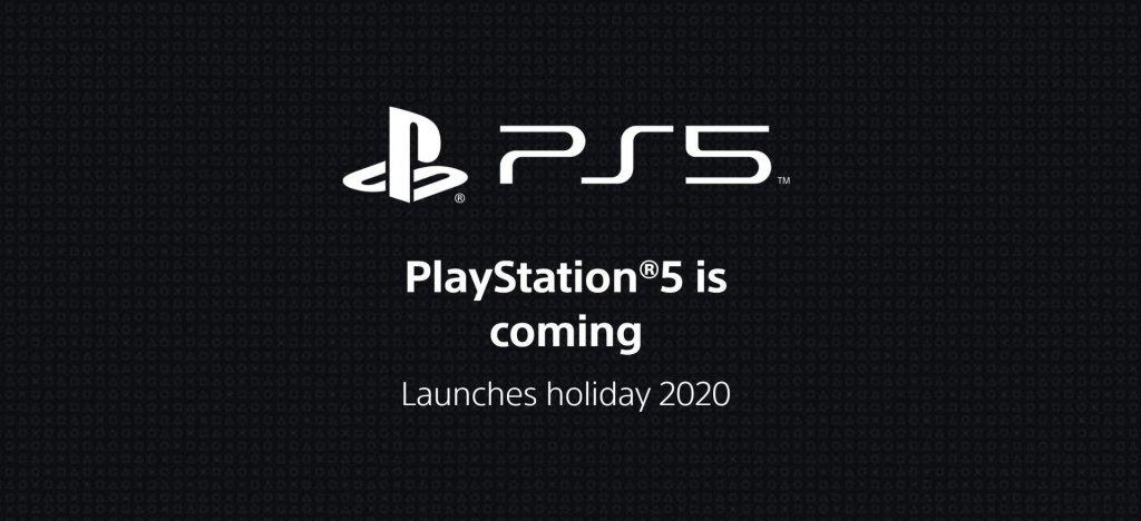 PS5ローンチ