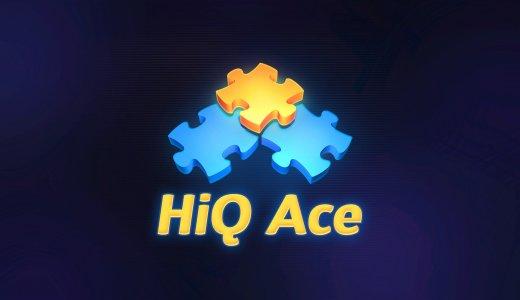 『HiQ Ace』全トロフィー取得の手引き【欧州版・無料・1時間で完了】