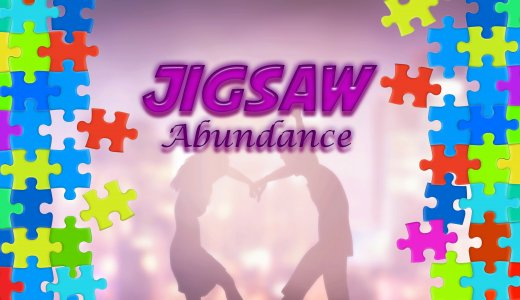 『JigSaw Abundance』プラチナトロフィー取得の手引き【約40分で完了】