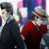 『探偵 神宮寺三郎 プリズム・オブ・アイズ ~アオイメノリュウ~』全トロフィー取得の手引き【約1時間】