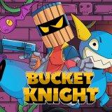 【北米】『Bucket Knight』プラチナトロフィー取得の手引き【約1時間15分】