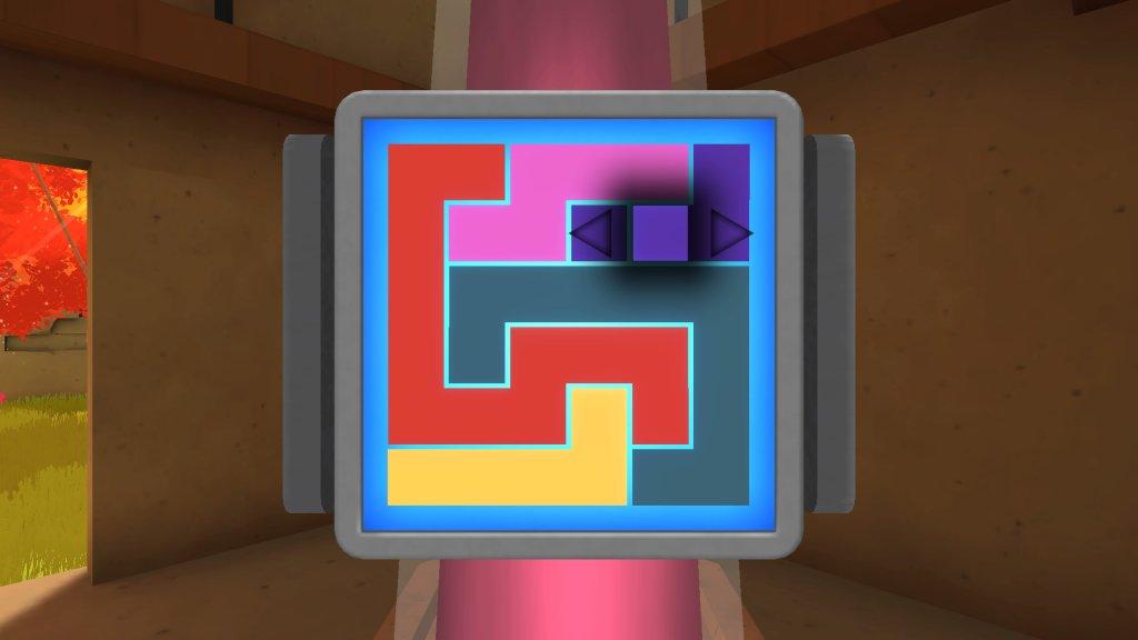 パズル4つ目