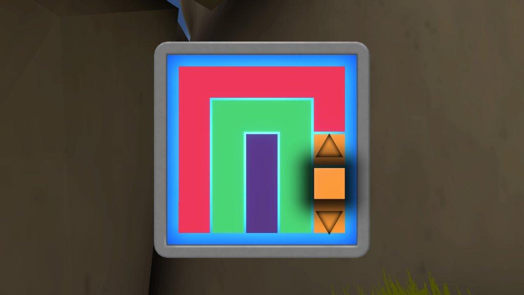 右側のパズル