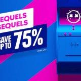 【北米】『Prequels & Sequels Sale』にトロフィー記事はなし【セール一覧表】(~3/25)