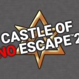 『Castle of no Escape 2』プラチナトロフィー取得の手引き【約6分】