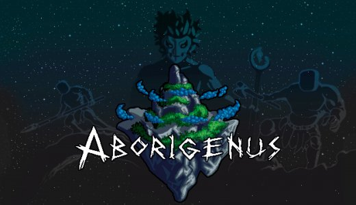 『Aborigenus』プラチナトロフィー取得の手引き【約45分】