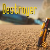 【北米】『Alien Destroyer』プラチナトロフィー取得の手引き【約8分】