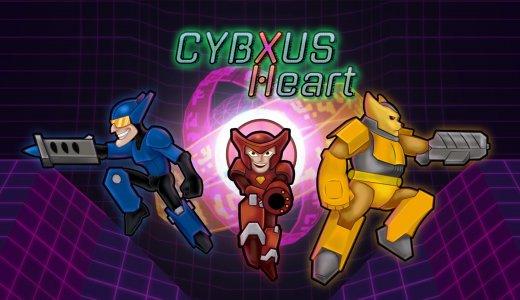 Cybxus-Heart