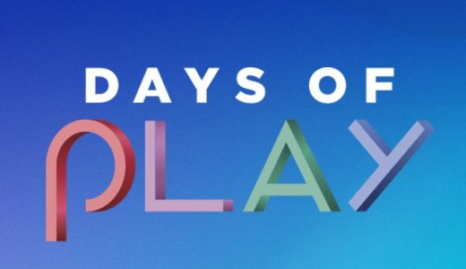 『Days of Play 2021』が開催決定【トロフィーゴール】