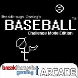 【北米】『Baseball (Challenge Mode Edition) – Breakthrough Gaming Arcade』プラチナトロフィー取得の手引き【約2分】