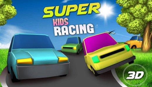 Super-Kids-Racing
