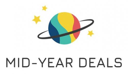 【北米】『Mid-Year Deals』からトロフィー攻略記事をピックアップ(7/8まで)