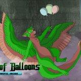 【北米】『Tower of Balloons: Otterrific Arcade』プラチナトロフィー取得の手引き【約15分】