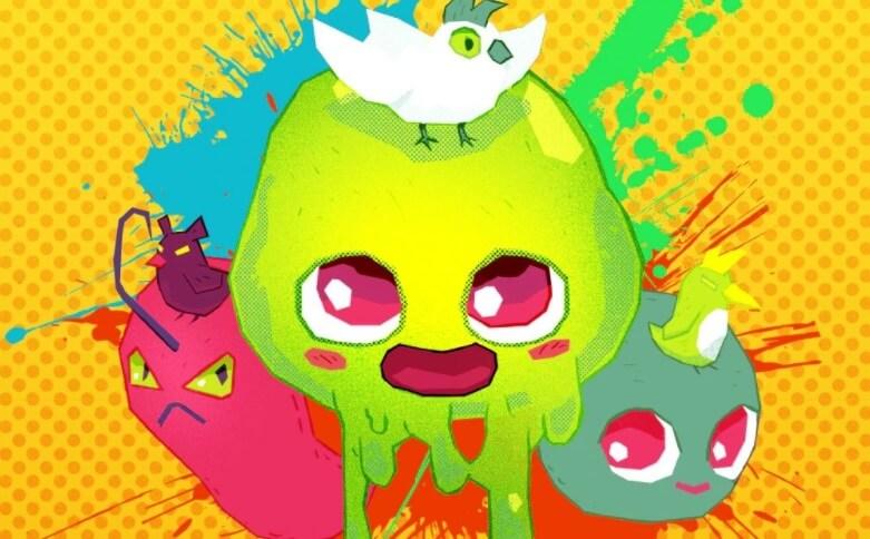 Slime-san: Superslime Edition