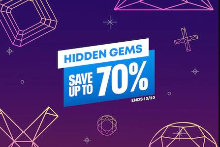 【北米】『Hidden Gems Sale』からトロフィー攻略記事をピックアップ(10/21まで)